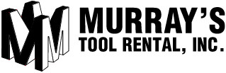 Equipment Rental Agency in Columbus OH - Murray's Tool Rental