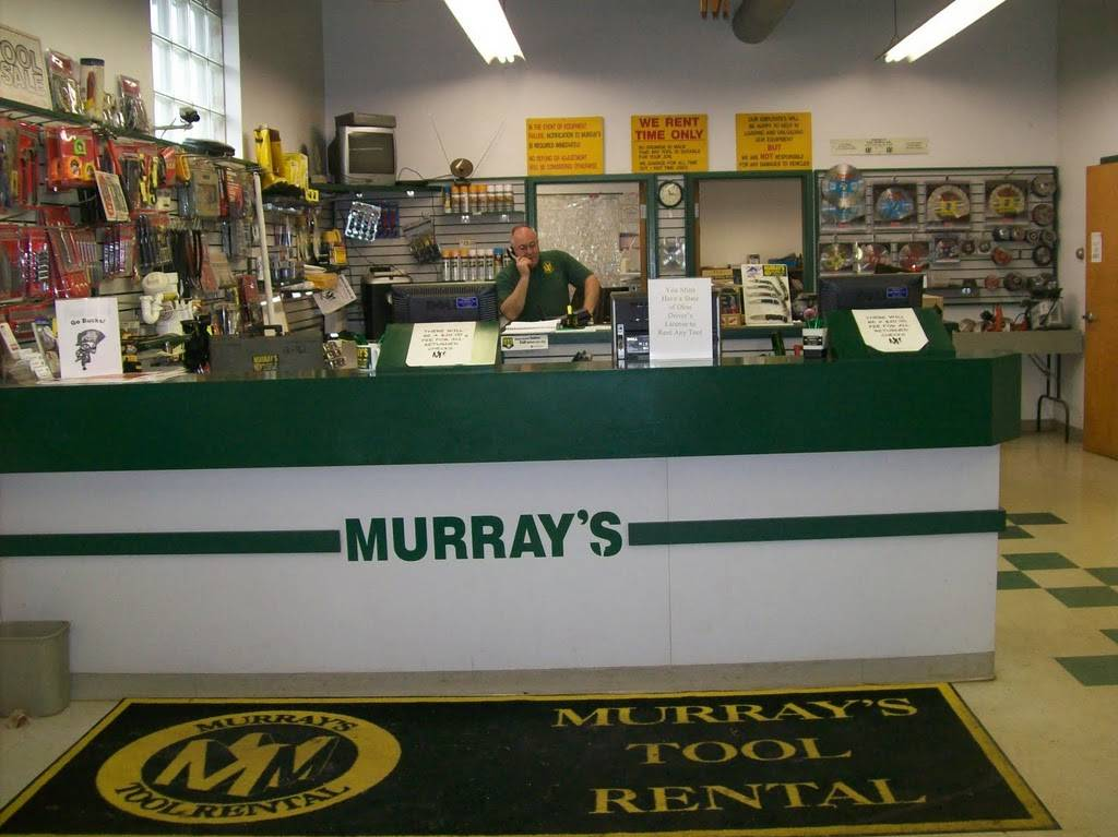 Murray's Tool Rental