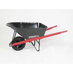 Where to rent WHEELBARROW, CONTRACTOR in Columbus OH