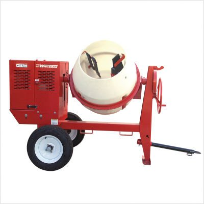 Where to find CONCRETE MIXER, GAS 6 cubic feet in Columbus