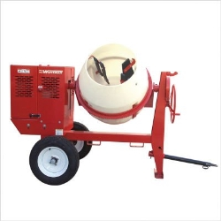 Rental store for CONCRETE MIXER, GAS 6 cubic feet in Columbus OH