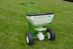 Where to rent SPREADER, FERTILIZER BROADCAST in Columbus OH