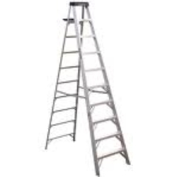 Where to rent LADDER, 14  A FRAME CC04 in Columbus OH