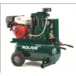 Where to rent COMPRESSOR, 9 HP GAS PORTABLE in Columbus OH