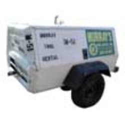 Where to rent COMPRESSOR,100_185 CFM DIESEL in Columbus OH