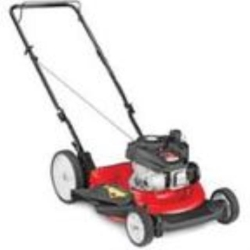 Where to rent MOWER, LAWN PUSH in Columbus OH