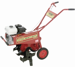 Where to rent TILLER, FRONT TINE 5HP in Columbus OH