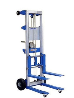 Where to rent HOIST, SM GENIE 10  350LB in Columbus OH